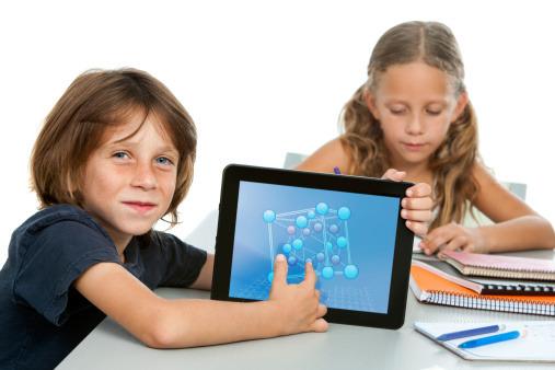 Se tablet e smartphone ci rendono miopi