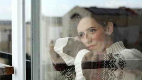 Il rischio di ictus raddoppia dopo una lunga depressione
