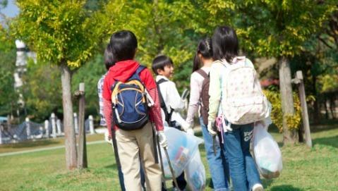 Se cala l'inquinamento migliora la respirazione dei bambini
