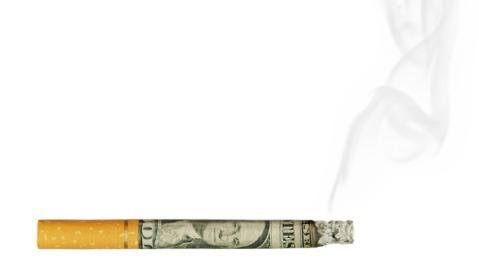 Super-tasse sulle sigarette per frenare il consumo?