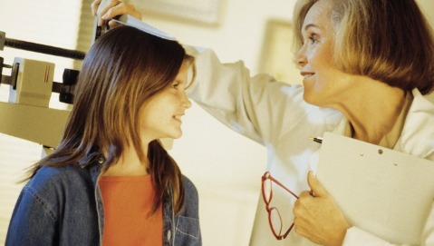 Queste le nuove Linee Guida per la salute dei nostri bambini