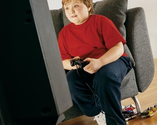 Il bambino grasso rischia di diventare un adulto malato