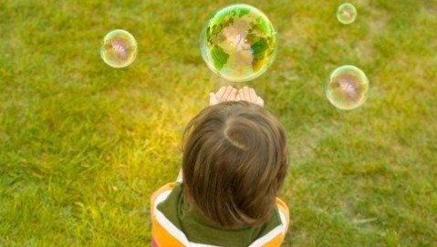 I tumori infantili e il caso della Terra dei Fuochi