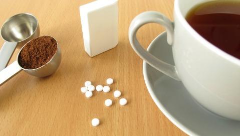La saccarina può aumentare la glicemia
