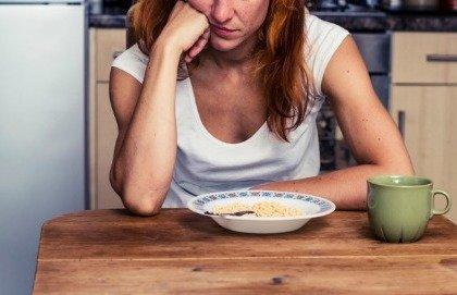 Quale dieta dopo un intervento di tumore allo stomaco?