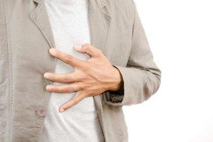 Lo stress post-traumatico colpisce anche chi ha avuto l'infarto