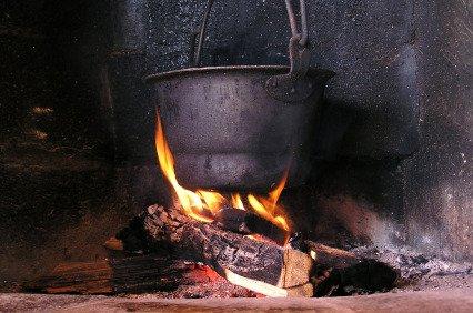 La pellagra: colpa della povertà non della polenta