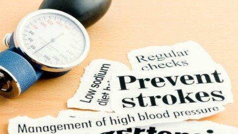 Una proteina spia del rischio di un secondo ictus