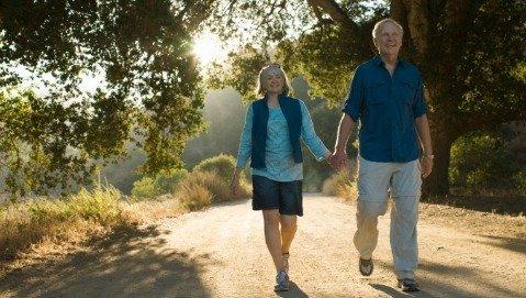 Se una passeggiata migliora l'umore di chi ha un tumore alla prostata