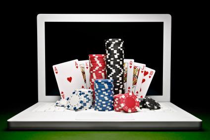 Con poker e casinò online in gioco c'è la salute