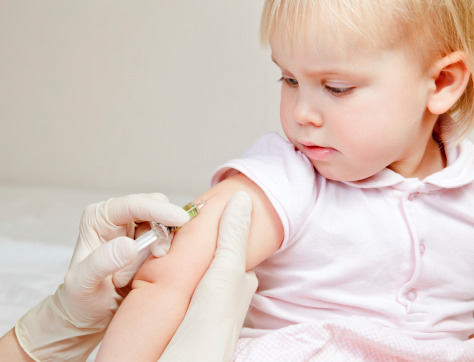 Benedette le vaccinazioni