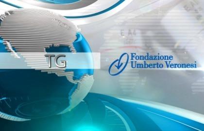 Il Tg della Fondazione Veronesi - 26 gennaio