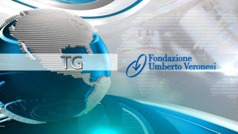 Il Tg della Fondazione Veronesi - 09 febbraio
