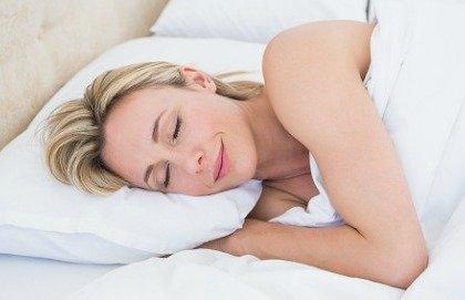 Le dieci regole (+1) per un buon sonno