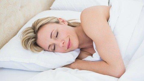 Dieci consigli per avere un buon sonno