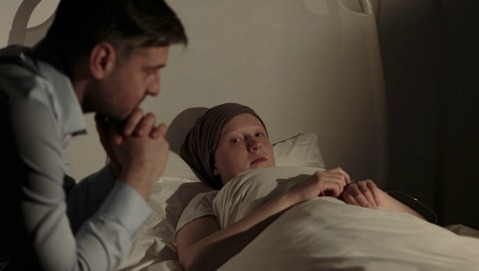 «Mio figlio ha un tumore». Cosa può fare un genitore?