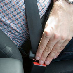 safety belt essay Why safety belts to understand the value of safety belt use, it's important to understand some of the dynamics of a crash every motor vehicle crash is actually.