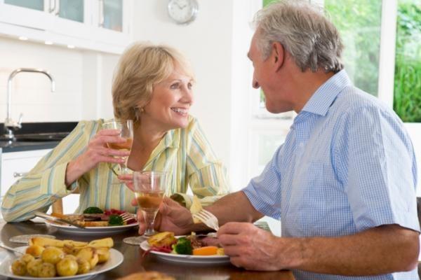 Se si tiene a bada l'ormone dell'appetito si invecchia meglio