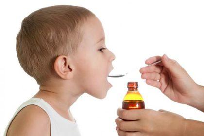 Cautela nell'uso della fitoterapia nei bambini