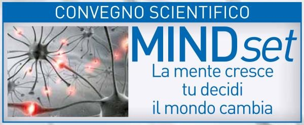 MINDset: la mente cresce, tu decidi, il mondo cambia
