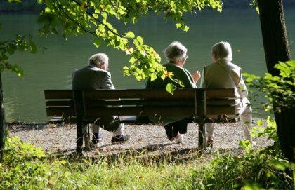 Più Alzheimer tra le donne: solo per la vita più lunga?