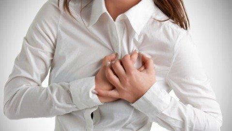 Arresto cardiaco, sopravvivenza ridotta per le donne