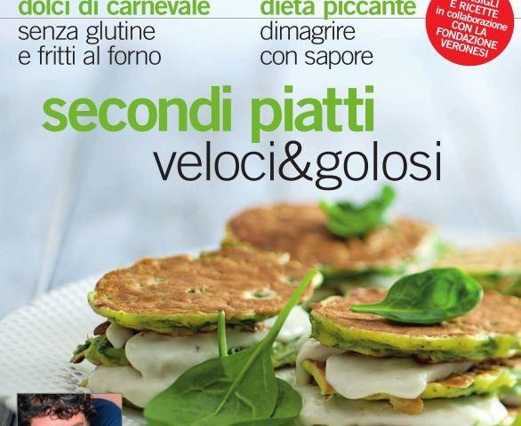Le ricette di Cucina Naturale | Fondazione Umberto Veronesi