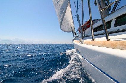 Ragazzi in barca contro le malattie rare