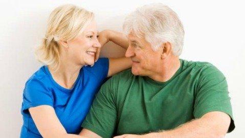 oltre 55 single dating apertura di appuntamenti e-mail