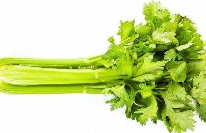 Verdure bianche per prevenire il tumore allo stomaco