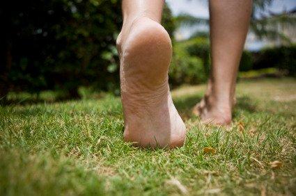 15 minuti all'aria aperta: il benessere delle ossa e della longevità