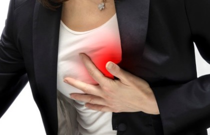Più duro per le donne risalire dall'infarto: troppo stress