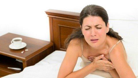 Nelle donne l'arresto cardiaco è ancora trascurato