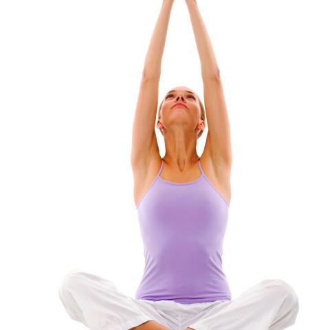 Serve lo yoga per curare la fibromialgia?