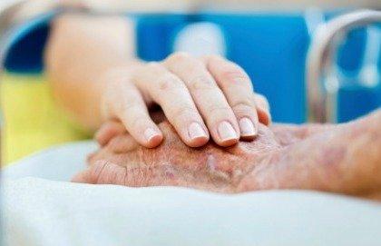 Gli odori impossibili per i malati di Alzheimer