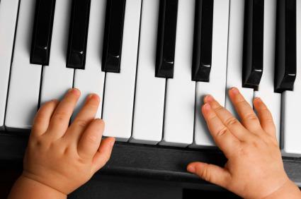Nasciamo e la musica è già in noi