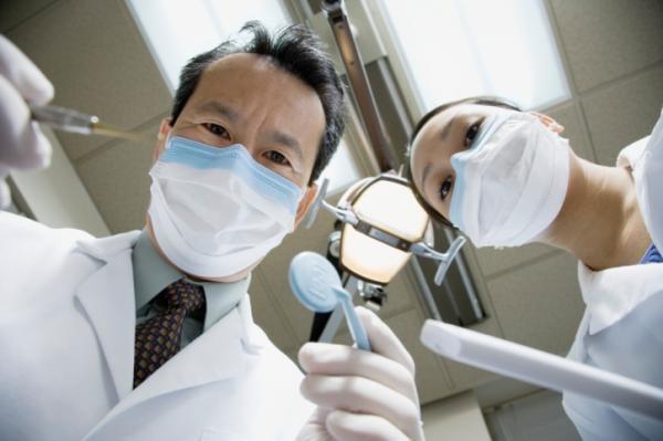 Come vincere la paura del dentista