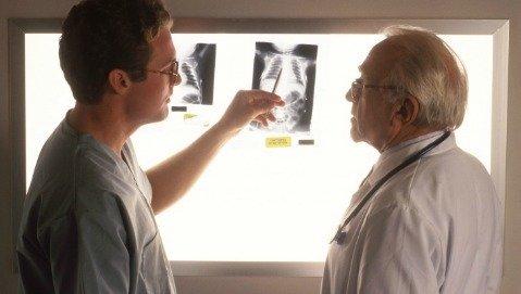 La buona sanità: in funzione l'adroterapia