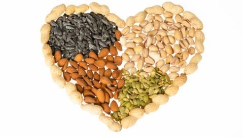 Gli acidi grassi che salvano il cuore