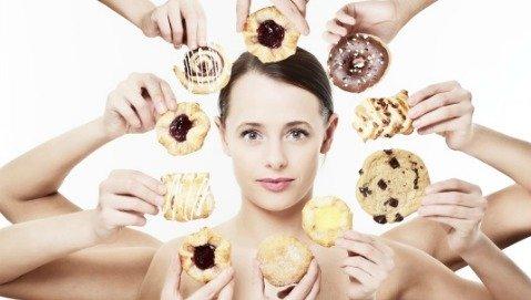 Un farmaco antifumo per ridurre la «dipendenza» dai dolci?
