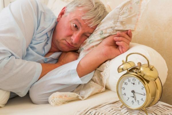 Insonnia: se dormi male anche il cuore rischia