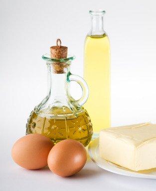 Burro, olio & C. : il vero e il falso