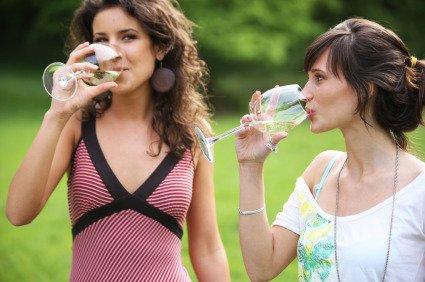 Le 6 regole del bere sicuro