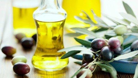 L'olio di oliva ci protegge i polmoni