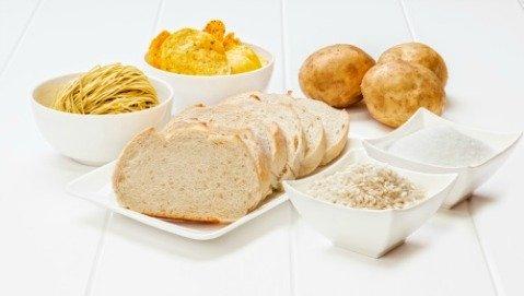 pane per fare la dieta