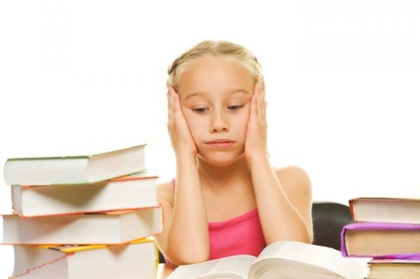 Il mal di testa che fa andare male a scuola