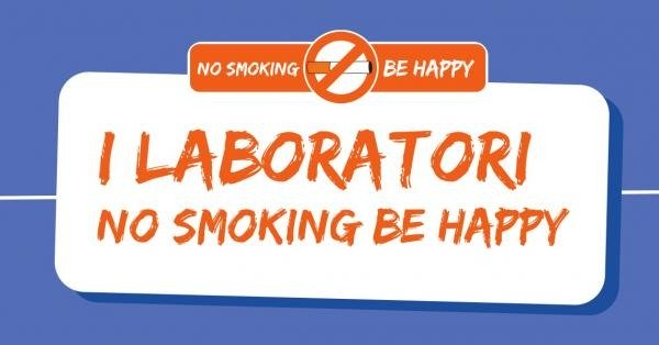 Al via i laboratori No Smoking Be Happy realizzati con UBI Banca