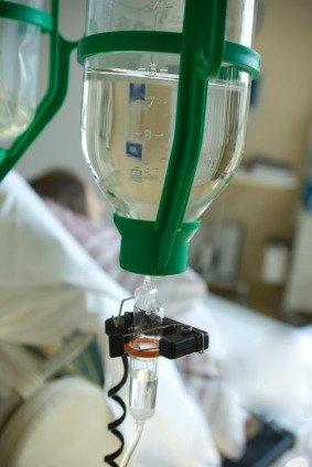 Dose sbagliata di chemio: fattore umano e tecnologia per evitare errori