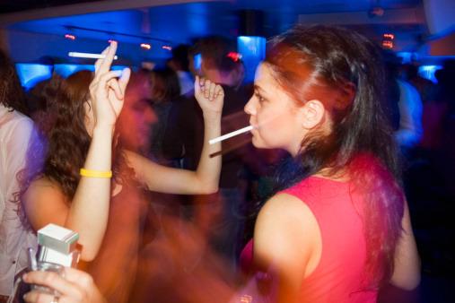 Liberi dal fumo? L'educazione inizia già dalla tenera età