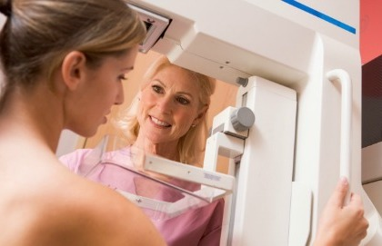 Perché la mammografia può salvare la vita?
